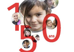 Les 150 Ans D'Apprentis D'Auteuil