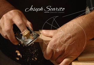 Joseph Scarito – Ébéniste