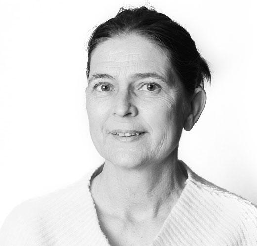 Patricia Gombert