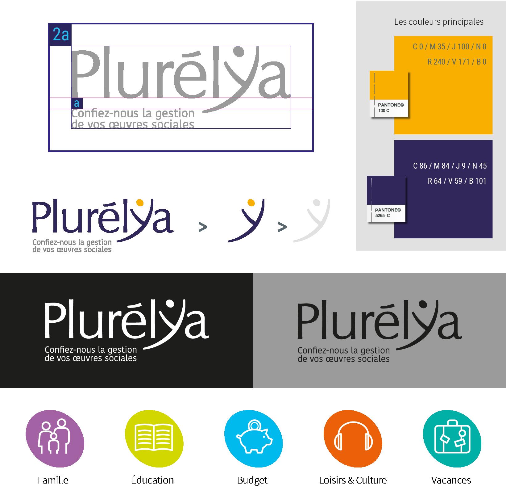 Nouvelle identité Plurélya 2