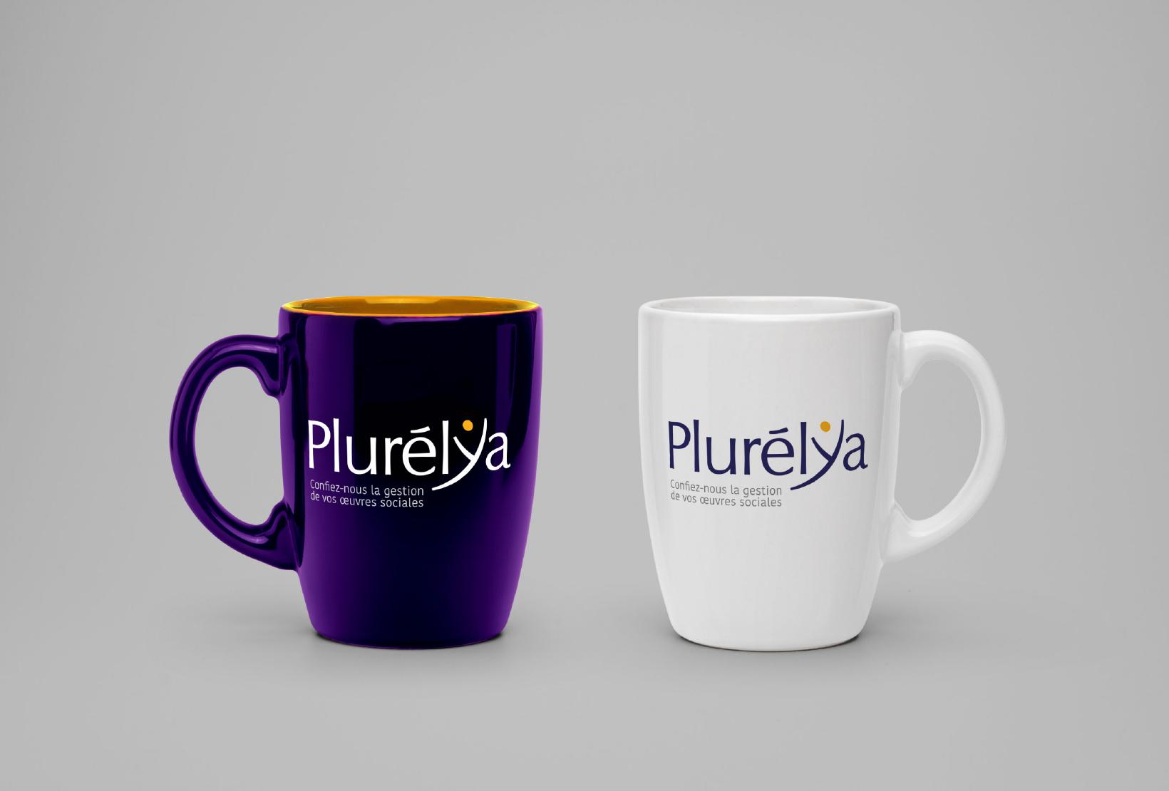 Tasses Plurélya