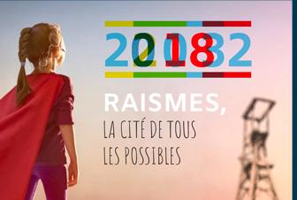Raismes 2032, à Nous De Faire Notre Ville !